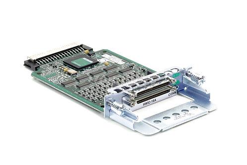 Módulo Cisco HWIC-16A=