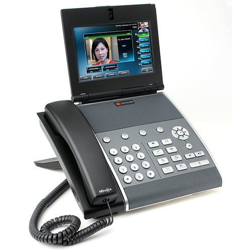 Telefonia Polycom VVX 1500 2200-18061-025