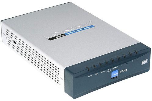 Roteador Cisco RV042