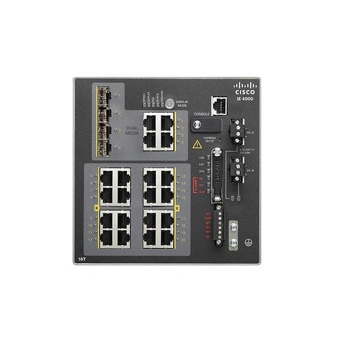 IE-4000-8GT8GP4G-E