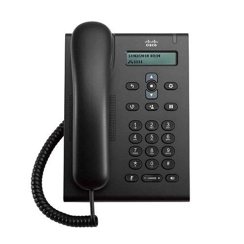 Telefone Cisco CP-3905=