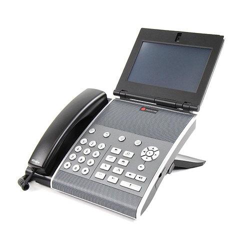 Telefone Polycom VVX 1500 D dual stack 2200-18064-025