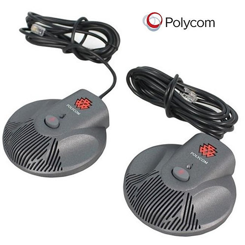 Microfone Adicionais -SoundStation 2 2200-16155-001