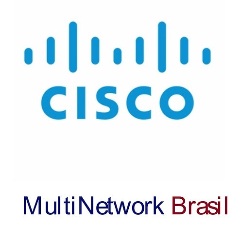 Switch Cisco WS-C3560CX-8PC-S
