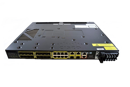 Cisco Swtich CGS-2520-16S-8PC