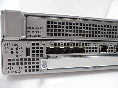 Roteador Cisco ASR1002=