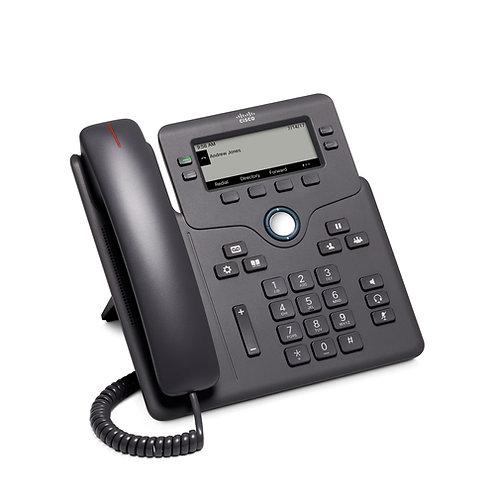 Telefone Cisco CP-6851-3PCC-K9=