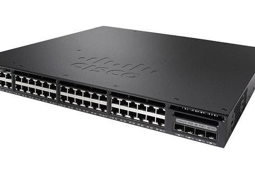 Switch Cisco WS-C3650-48TS-E