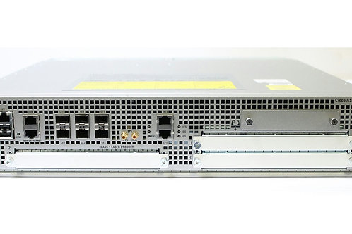 Roteador Cisco ASR1002-X=