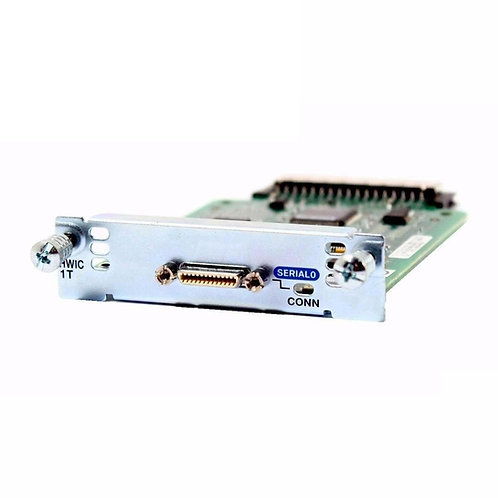 Módulo Cisco HWIC-1T-BR=