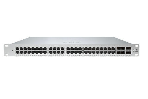 Cisco Meraki MS355-48X-HW