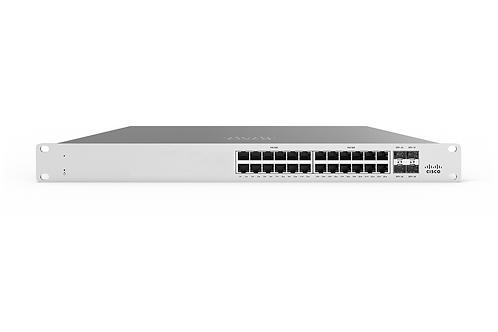 Cisco Meraki MS125-24P-HW