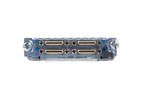 Módulo Cisco HWIC-4T=