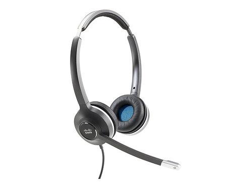Headset Cisco CP-HS-W-532-USBA=