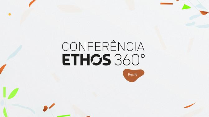 Primeira edição da Conferência Ethos 360º no Recife