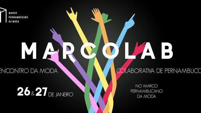 Vem aí a primeira edição do MARCOLAB! Confira a programação