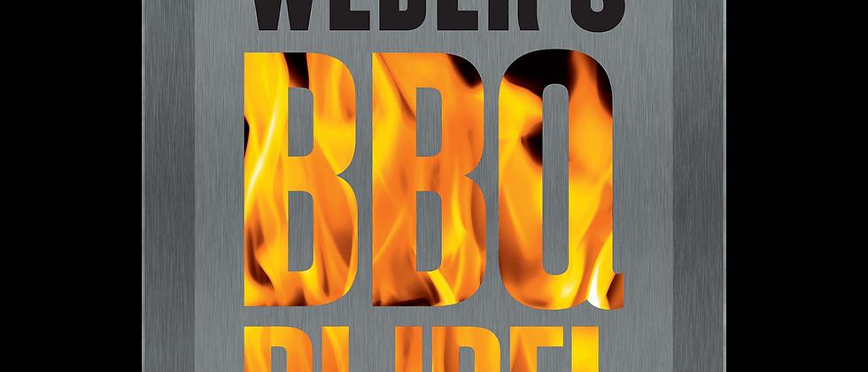 Weber's barbecue bijbel