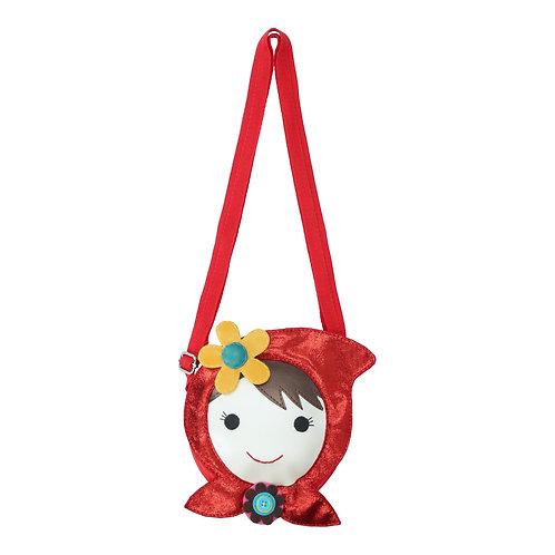 Little Red Riding Hood Shoulder Bag