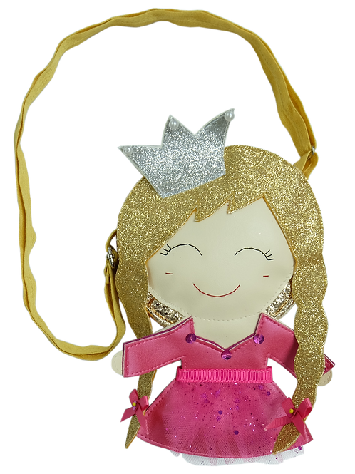 Arctic Princess Anne Shoulder Bag