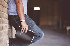 Godly men: A study of Boaz