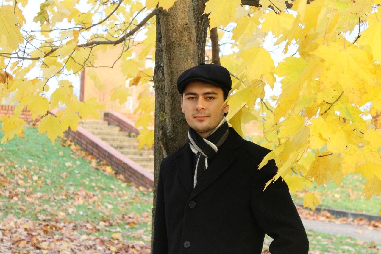 Игорь Хохлов