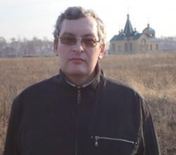 Игорь Сенин