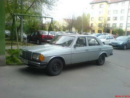 Én és az autónk - Lóribá