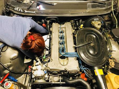 Motoralkatrészek színe, bevonata (fanatikusoknak :) ) - SGabo