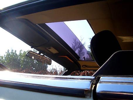 Mechanikus tetőablak szerelés - jacika