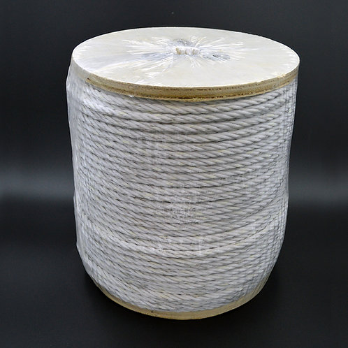 """1/4"""" Electric Rope 656' Rolls"""