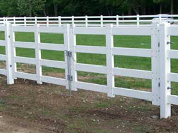 12-16 Foot Double Drive Gate Kit