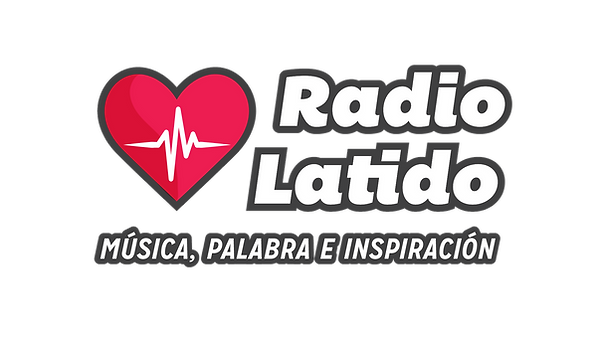 LOGO Radio Latido Oficial FULL COLOR+ Sl
