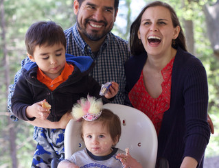 April Newsletter - Ministry Update & Fabian's Story on Video!