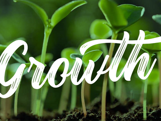 GROWTH - WINTER 2021 NEWSLETTER