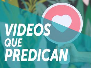 VIDEOS QUE PREDICAN - NOTICIAS JULIO 2020