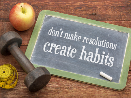 Achieve Your Goals by Creating Habits that ACTUALLY Stick