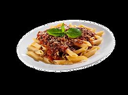 Leco Convenience Food Sous vide Bolognese
