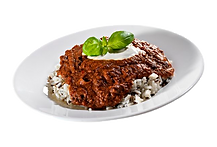 Leco Convenience Food sous vide chili con carne