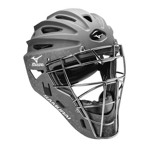 Mizuno Samurai Softball/Fastpitch Catchers Helmet