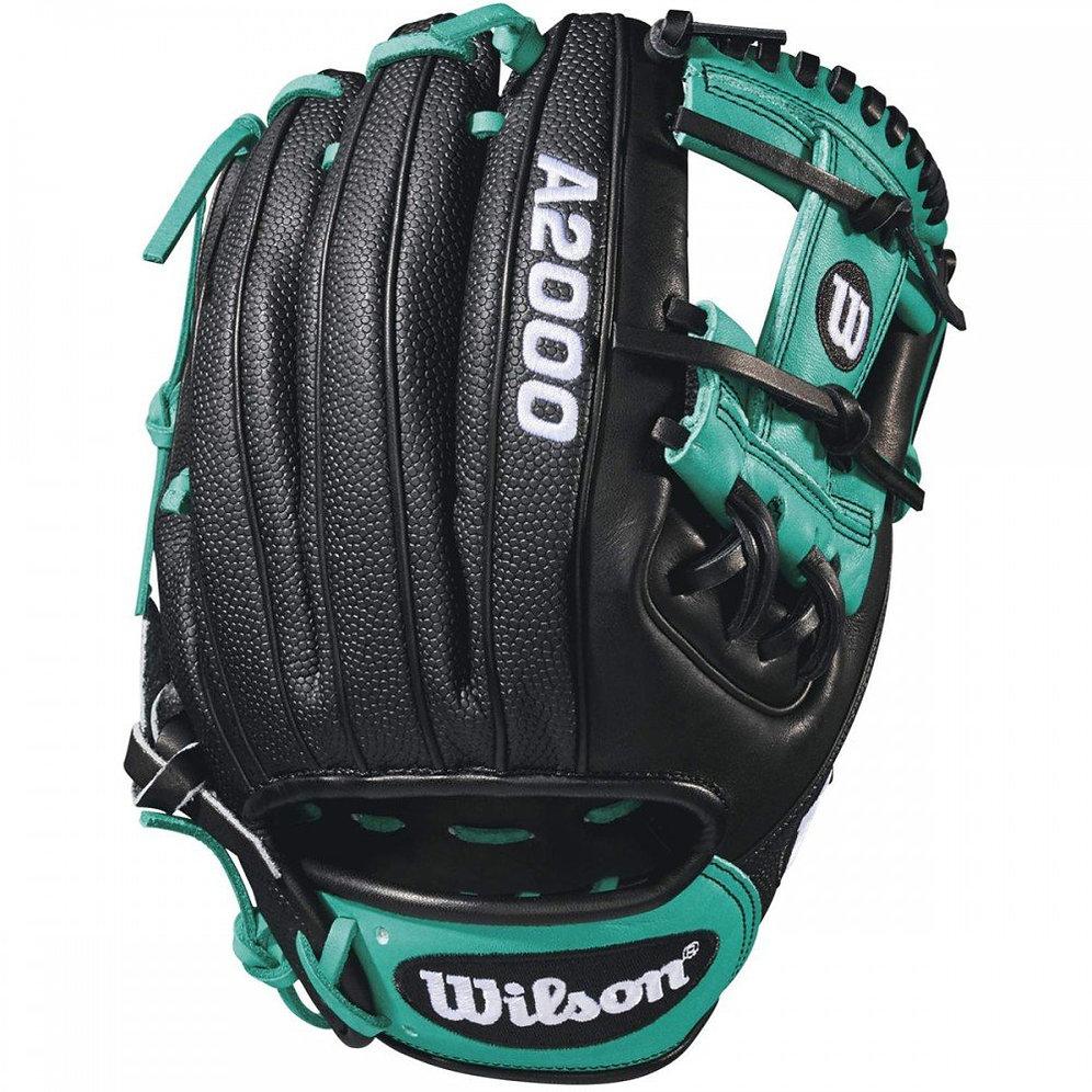 Wilson 2018 A2000 Superskin Rc22 Gm 115 Baseball Glove