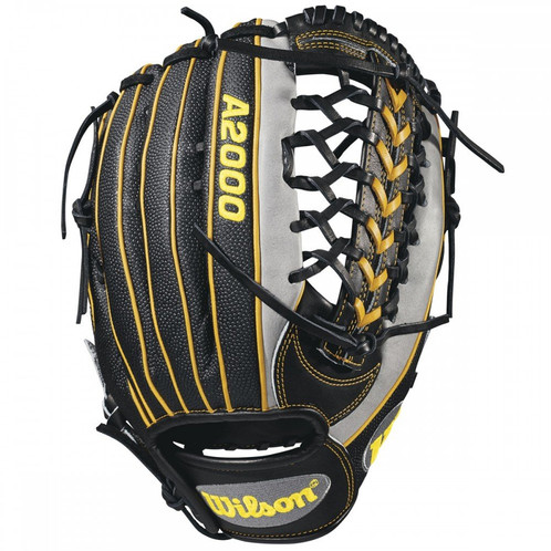 WILSON 2018 A2000 PEDROIA FIT PF92 12 25