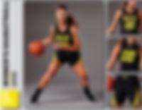 NIKE WOMENS BASKETBALL TEAM CATALOG 2018