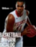 WISLON W18 BASKETBALL UNIFORM CATALOG.JP