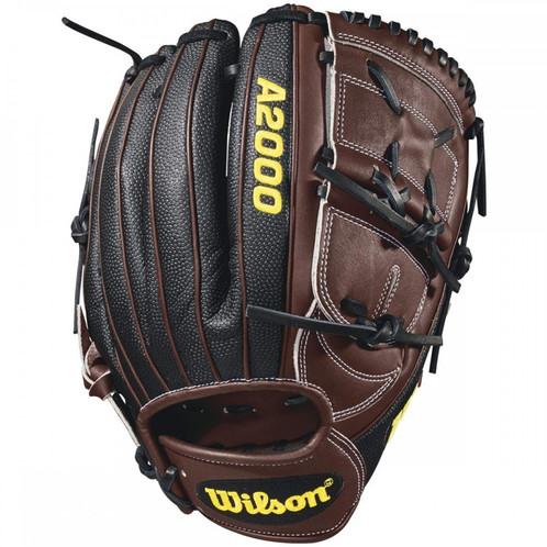 Wilson 2018 A2000 Superskin B212 12 Baseball Glove