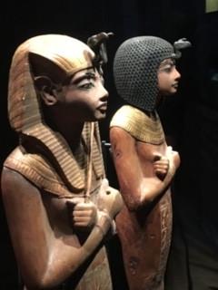 King Tut Exhibit 2018-19