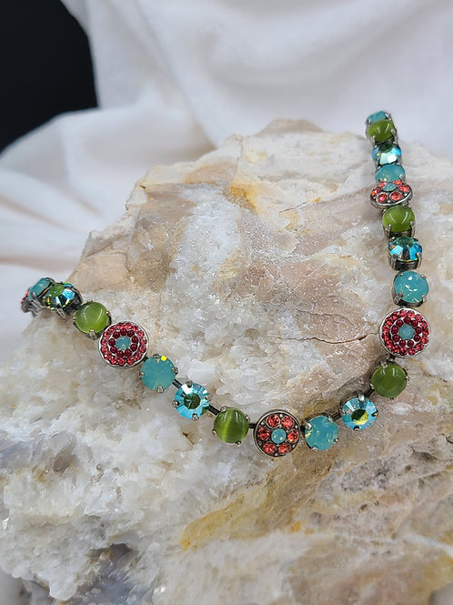 Mariana Swarovski Crystal Necklace