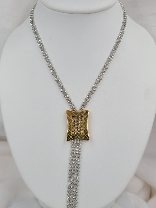 Frederic Duclos Necklace
