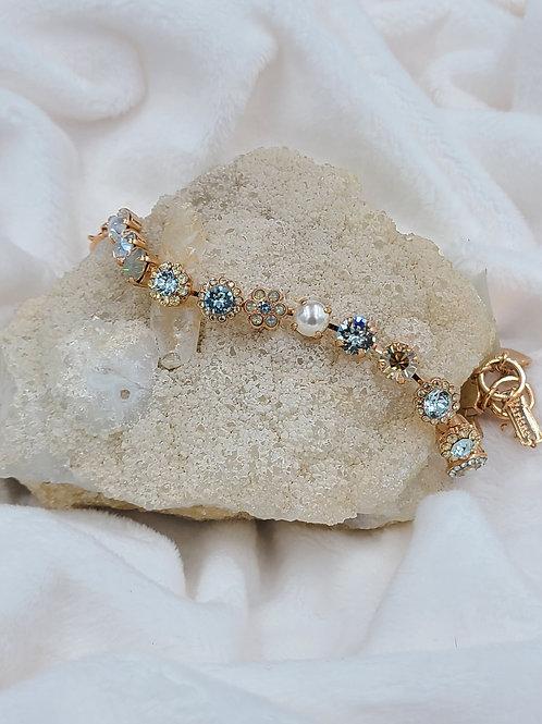 Mariana Swarovski Crystal Bracelet