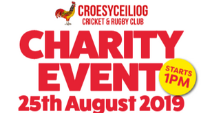 WE INVITE YOU TO OUR CHARITY EVENT IN AID OF THE BRITISH HEART FOUNDATION