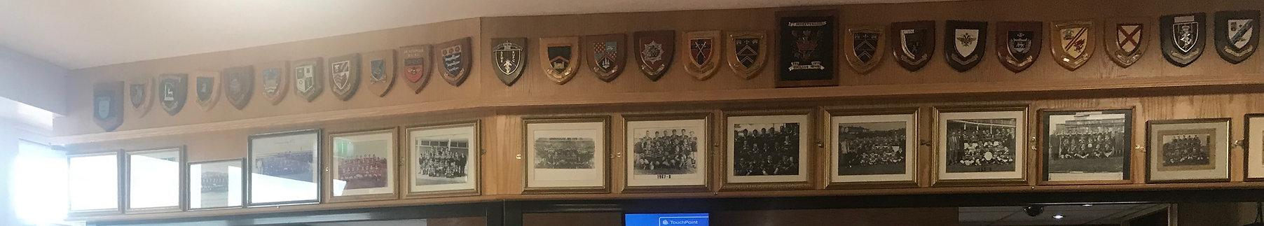 Croesceiliog Cricket and Rugby Club